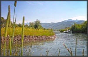 Salt River Runs Thru Granite Ridge, WY