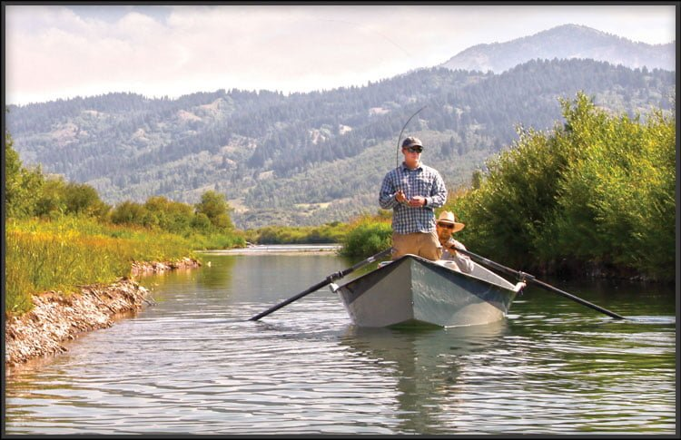 Fishing on salt river western wy real estate of star for Salt river fishing