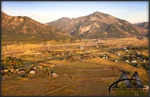 46U Alpine Wyoming