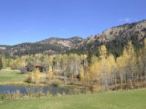 Star Valley Ranch, WY